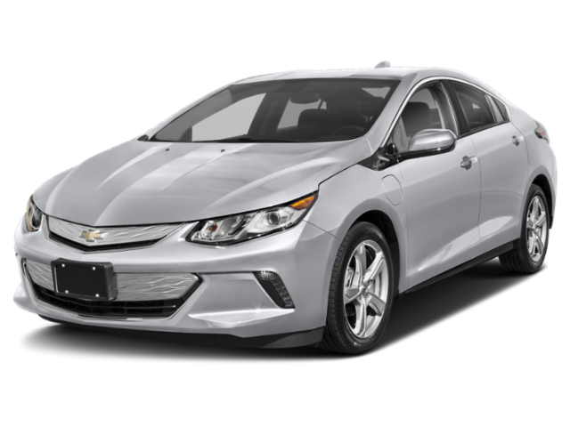 2018 Chevrolet Volt   demo