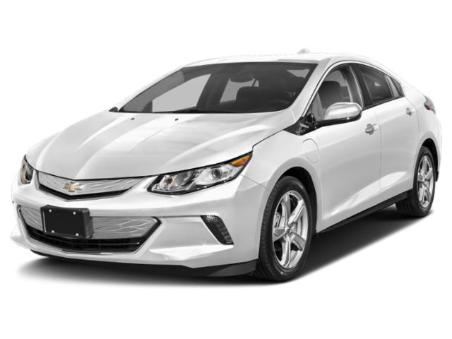 2018 Chevrolet Volt 2LT  demo