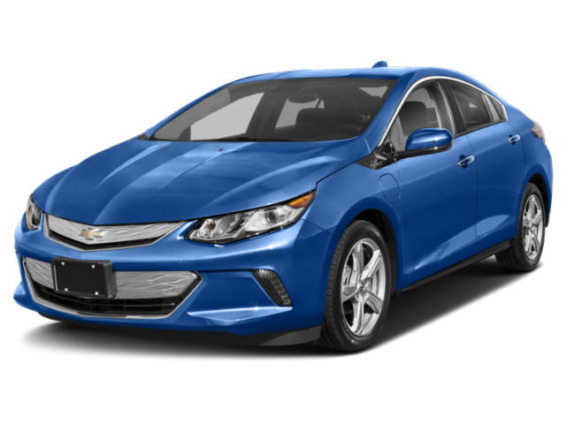 2018 Chevrolet Volt LT  demo