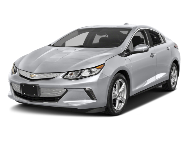 2018 Chevrolet Volt LT  demo
