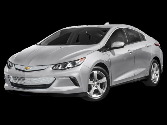 2019 Chevrolet Volt   demo