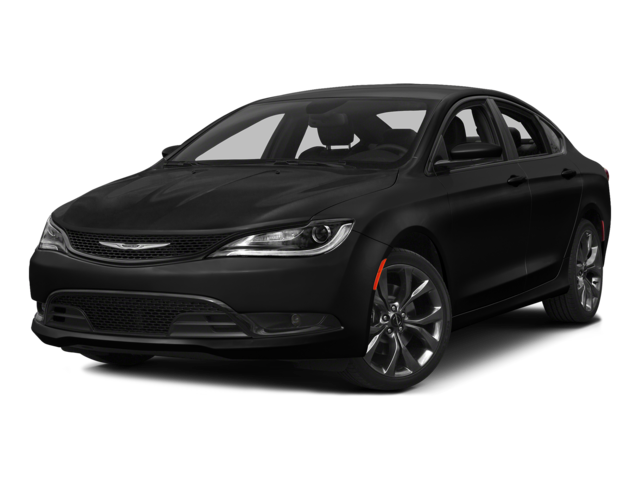 2015 Chrysler 200 S Liquidation
