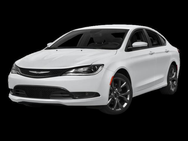2015 Chrysler 200 C Liquidation