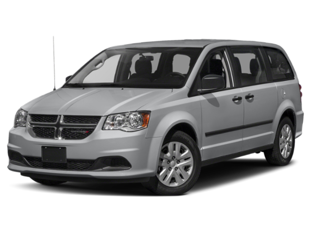 2019 Dodge Grand Caravan SE=0% DISPONIBLE