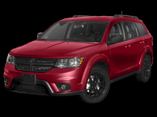 Dodge Journey GT+AWD+7 passagers+Navigation+DVD 2018