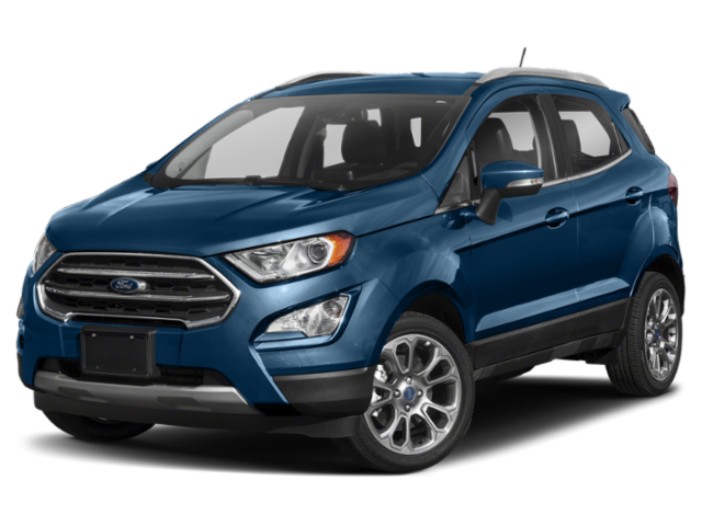 2018 Ford Ecoport S