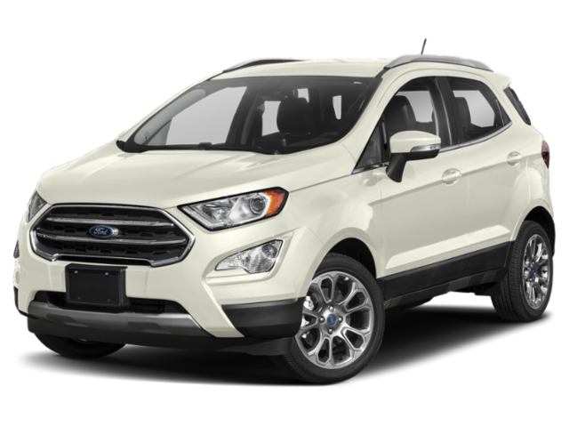 Ford Ecoport S 2018