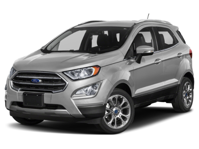 2019 Ford Ecoport S
