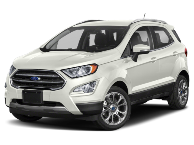 2019 Ford Ecosport For Sale At Ridgehill Ford Amazing Condition At A