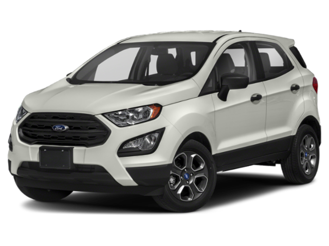 2020 Ford EcoSport: Specs, Equipment, Price >> 2020 Ford Ecosport S 4wd
