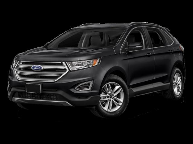 2018 Ford Edge -