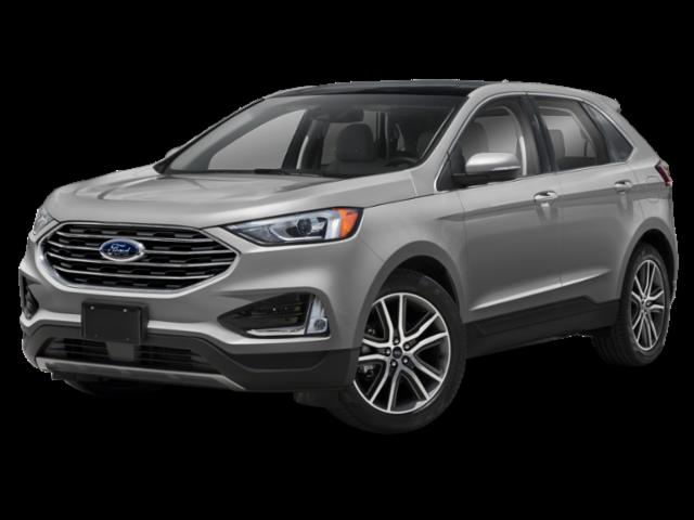 Ford Edge SEL TI 2019