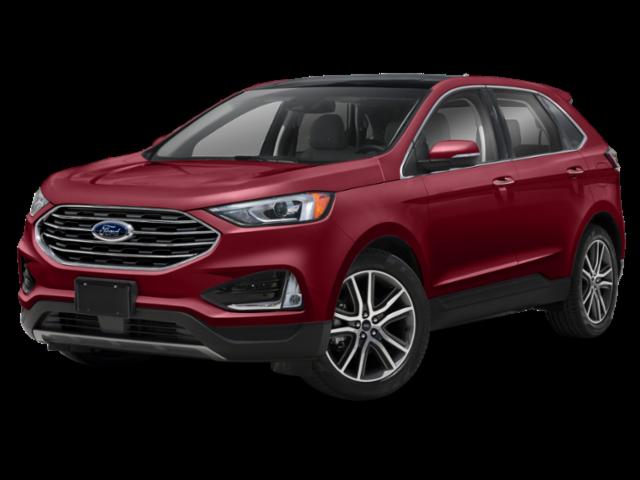 Ford Edge TITANE 2019