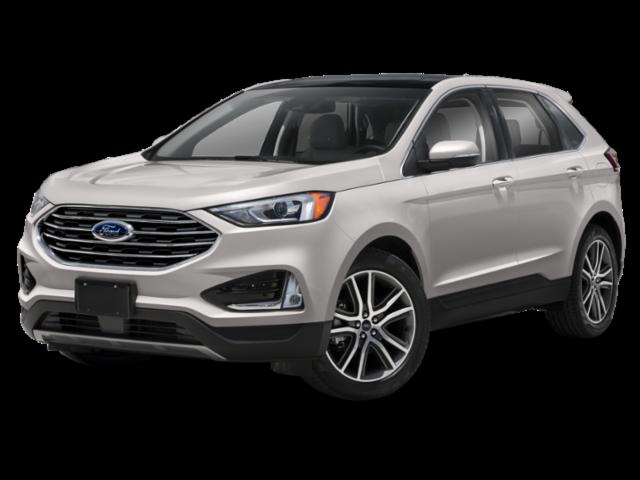 2019 Ford Edge -