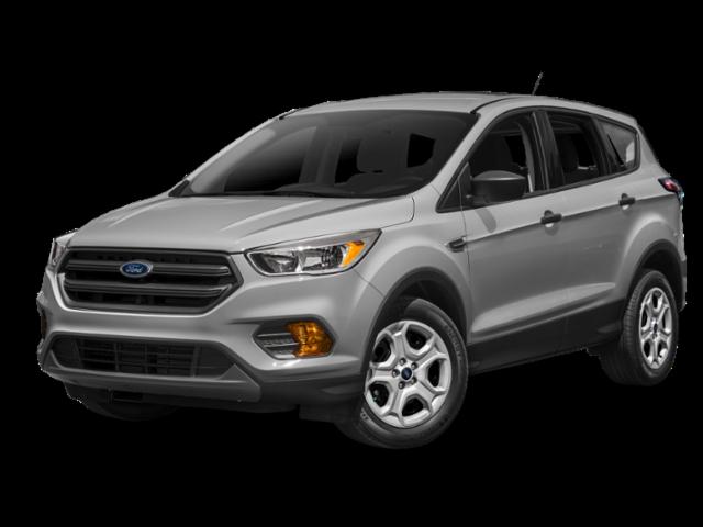 Ford Escape - 2018