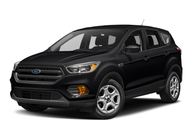 2018 Ford Escape FORD ESCAPE SEL 4WD