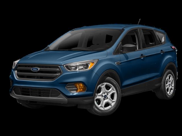 2018 Ford Escape 4DR SE FWD