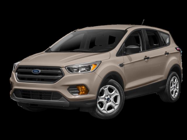 Ford Escape SE 4RM 2018