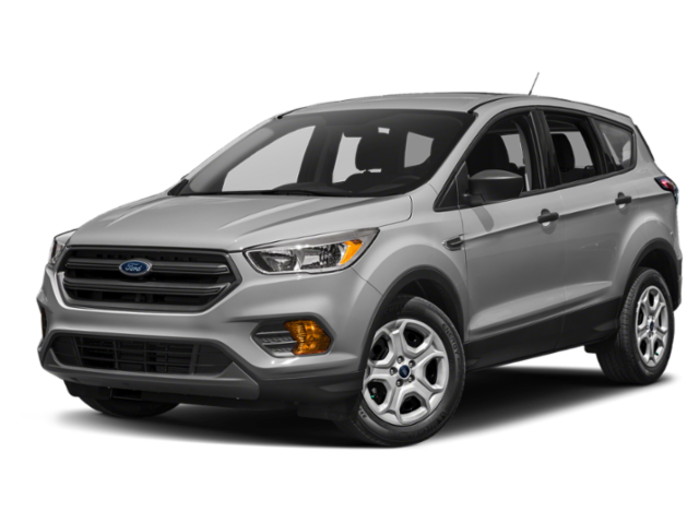 Ford Escape - 2019