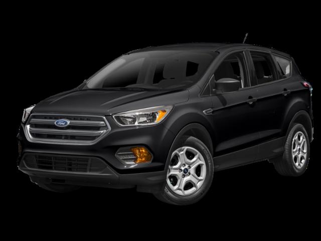 Ford Escape TITANE 2019