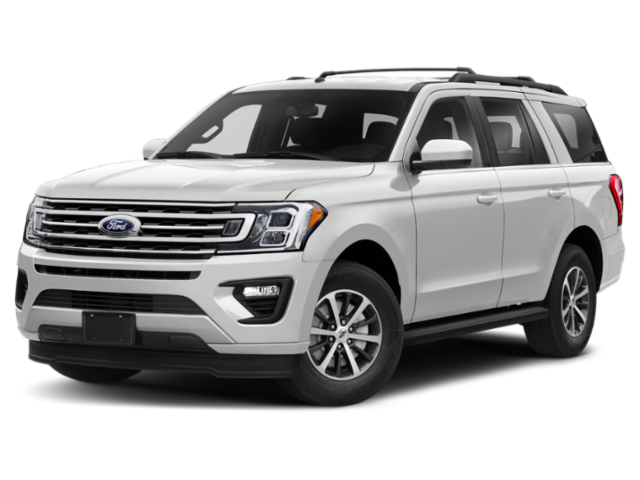 2018 Ford Expedition -