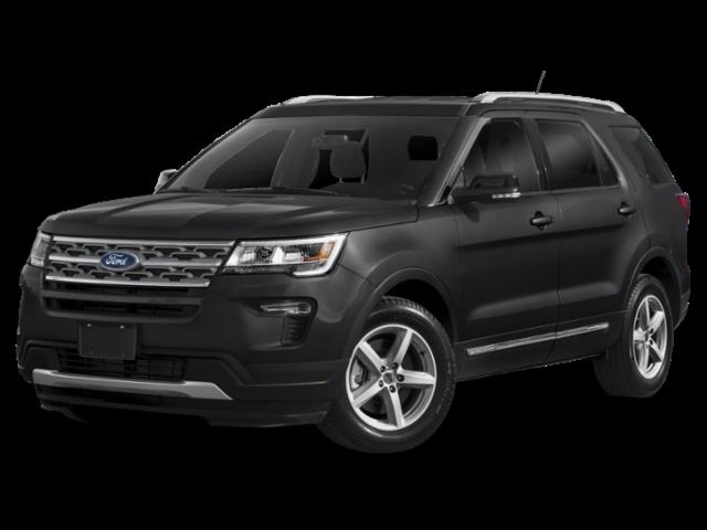 Ford Explorer LIMITÉE 2019