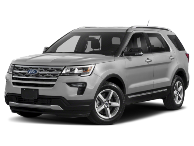 Ford Explorer 4 roues motrices - Limited 2019
