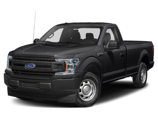 2018 Ford F150 -