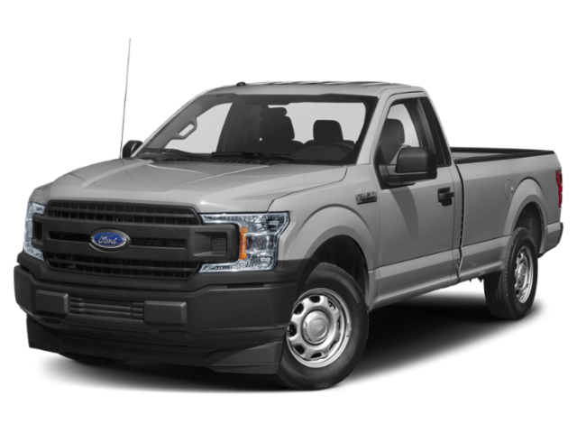 2018 Ford F-150 FORD F-150 XLT CAB DOUBLE 4WD 6,5ft