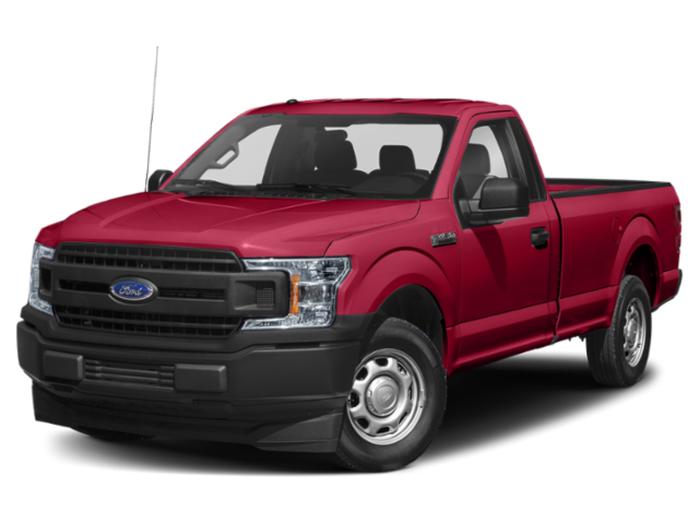 2019 Ford F150 -