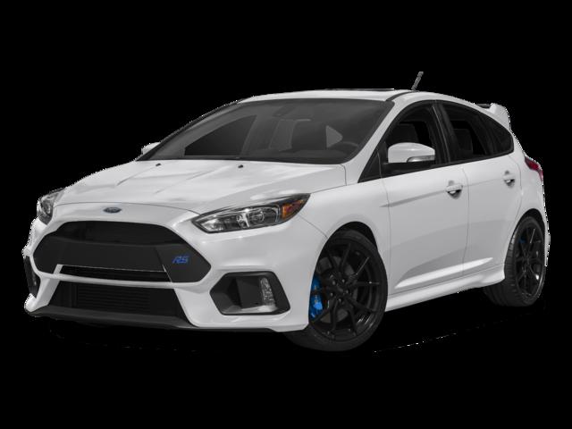 2017 Ford Focus FORD FOCUS SE HATCHBACK 5-DOOR