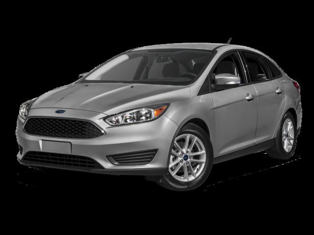 2018 Ford Focus FORD FOCUS SEDAN ELECTRIC 5-DOOR