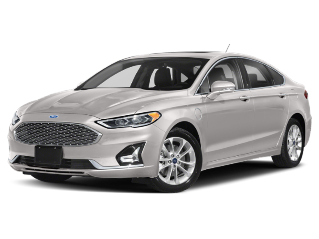 Ford Fusion 2020 Used