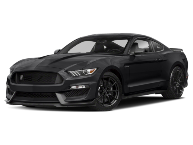 2018 Ford Mustang -
