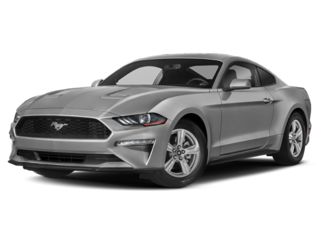2019 Ford Mustang -