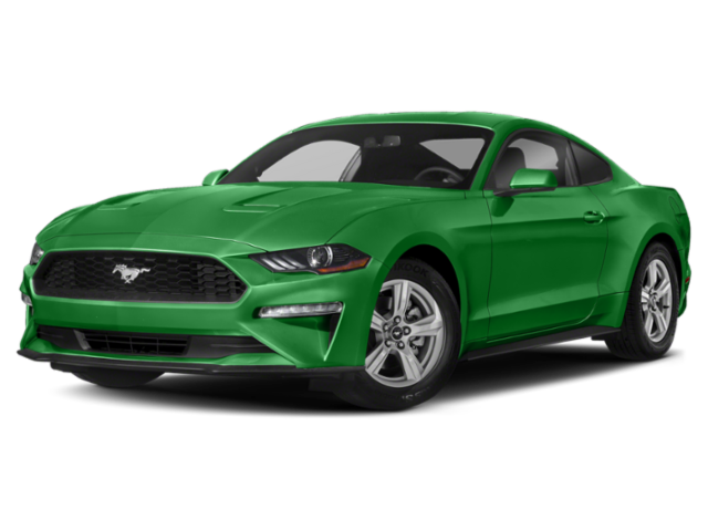 Ford Mustang ECOBOOST HAUT NIVEAU 2019