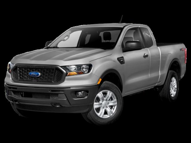 Ford Ranger - 2019