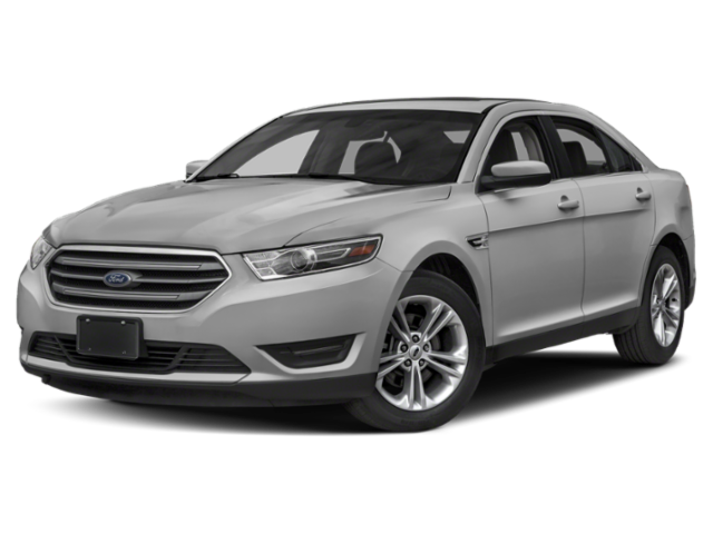 2019 Ford Taurus -