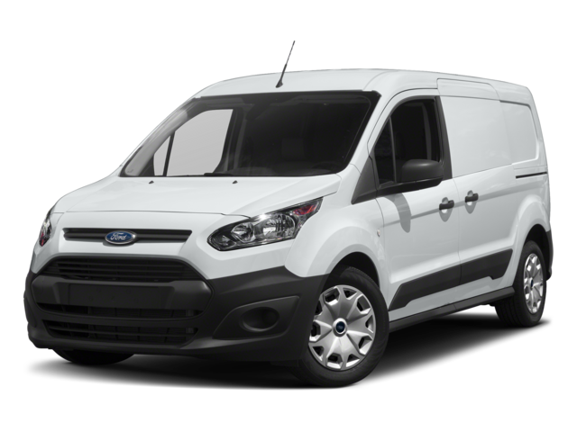 2018 Ford Transit Connect XLT w/Dual Sliding Doors