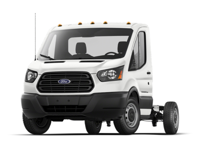 2019 Ford Transit FOURGON UTILITAIRE