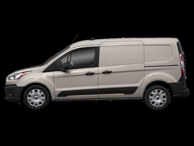 Ford Transit Connect Van 2020