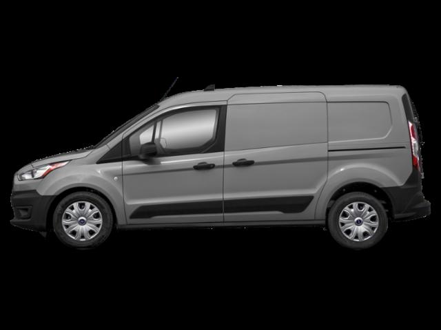 Ford Transit Connect Van 2021