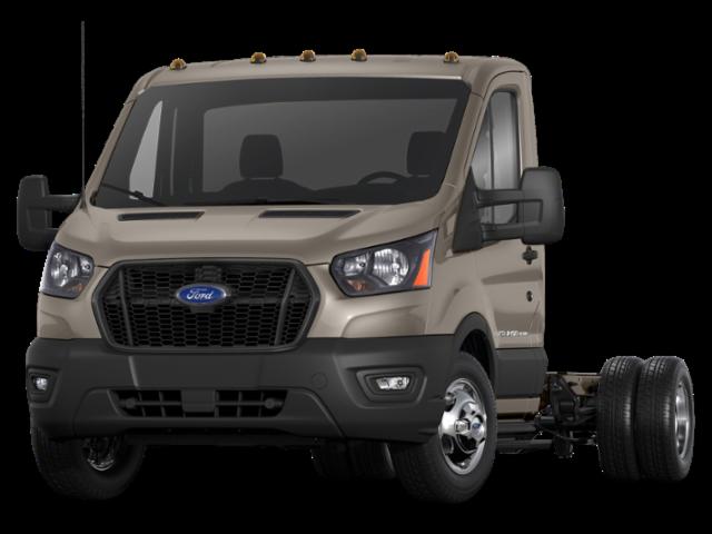 Ford Transit Cutaway 2020