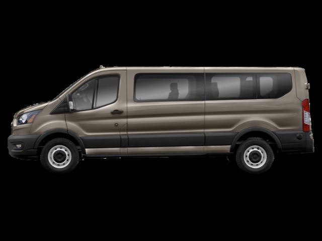 Ford Transit Passenger Wagon 2020