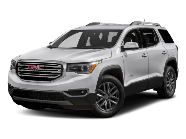 2018 GMC Acadia SLT  demo