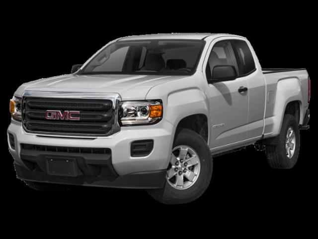 GMC Canyon 2WD EXT CAB Base (2VL) 2019