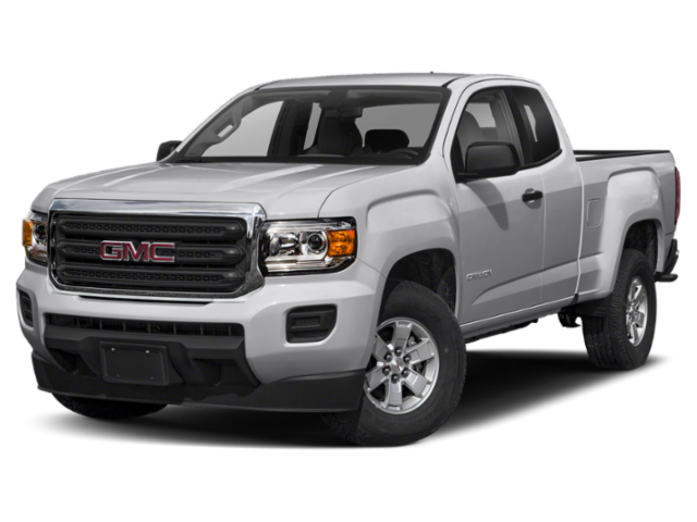 GMC Canyon 4WD Crew CAB SLE Short BOX (4LE) 2019
