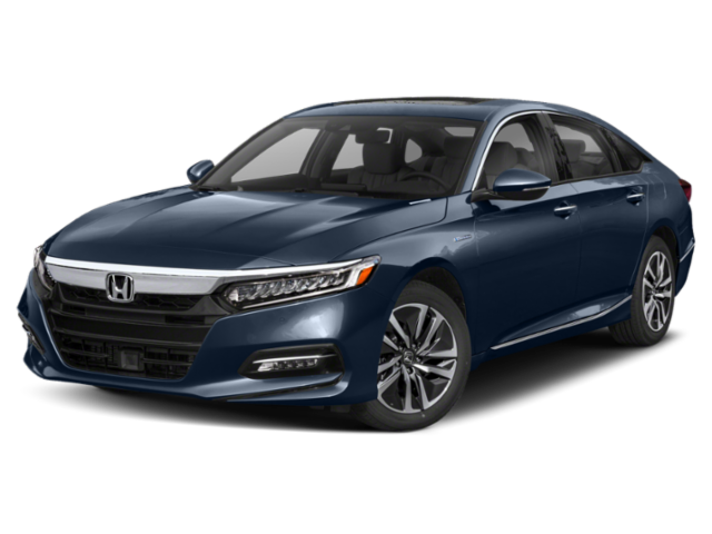 Honda Accord Hybrid 2019