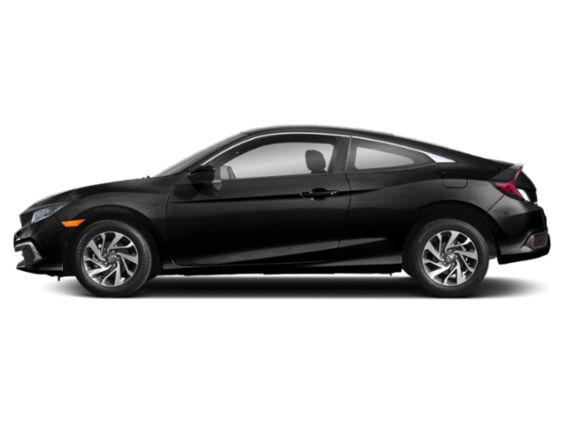 Honda Civic Coupe 2020