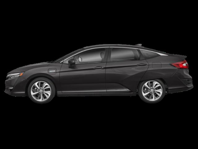 Honda Clarity Plug-In Hybrid 2021